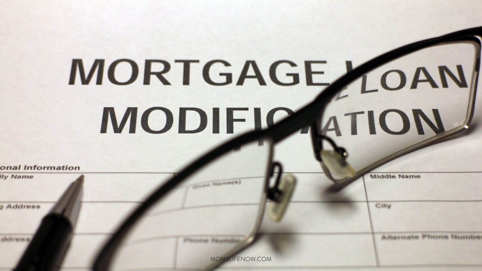 How To Use Mortgage Loans To Reduce Debt