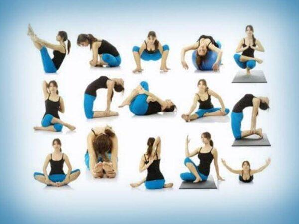 types of yoga | Benefits of yoga