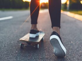 Skateboard Safety Tips To Enjoy This Activity