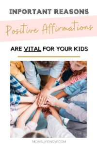positive affirnations